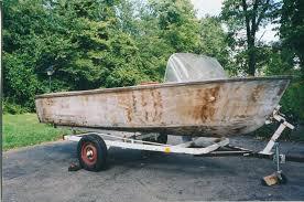 plywood ruwaldt boat works
