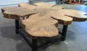Natural Wood End Tables Coffee End Tables