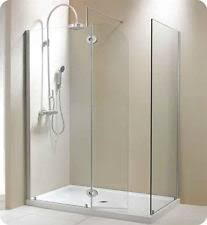 walk in shower ebay