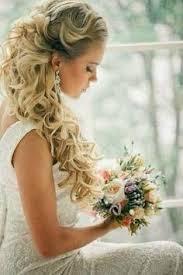 coiffure femme pour mariage coiffure pour mariage cheveux longs idées pour votre jour j