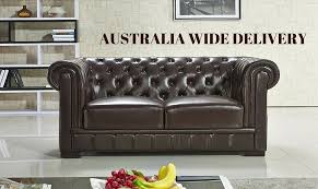 Chesterfield Sofa Sydney Cheap Chesterfield Sofas General Customisable Leather Sofa At