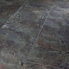 aqua tile copper slate click vinyl flooring factory direct
