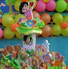 Spongebob Centerpiece Decorations by Mytotalnet Com Children U0027s Parties Decoration Dora The Explorer