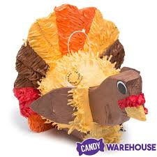 thanksgiving turkey pinata candywarehouse