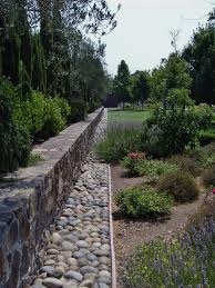 stone garden walls river bend u2013 kansas city u0027s decorative rock