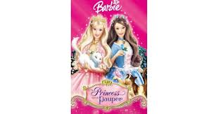 barbie princess pauper movie review