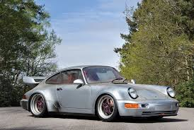 at auction 1993 porsche 911 carrera rsr 3 8 gear patrol
