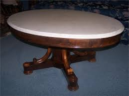 antique marble coffee table antique marble top coffee table value fallcreekonline antique marble