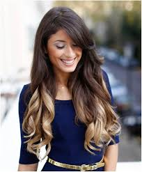 hair styles brown on botton and blond on top pictures of it ideas about brown blonde hairstyles cute hairstyles for girls