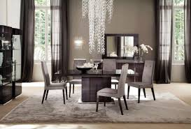 formal dining room table centerpiece ideas light brown rattan