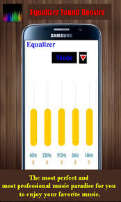 android sound booster apk equalizer sound booster 1 0 apk android 4 0 x