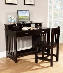 Espresso Computer Desk With Hutch by Discovery World Furniture Espresso Desk With Hutch Kfs Stores