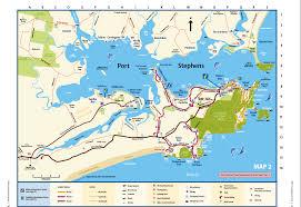 map port map port major tourist attractions maps