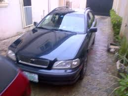 volvo station wagon 1998 brand new and used cars for sale or rent in nigeria connect nigeria