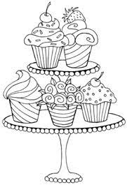 cute cupcake coloring pages 104 best coloring pages kids images on pinterest drawings