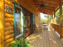 away from it all in the smokies cabins for rent in tallassee