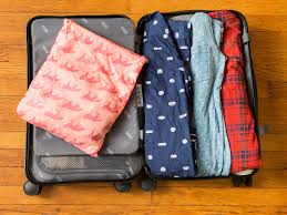 flat packing versus rolling which actually saves more space