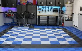 Commercial Flooring Installation Garage Garage Floor Installation Best Color For Garage Floor