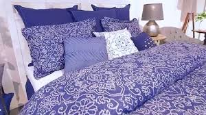 Jc Penny Bedding Eva Longoria Home Bedding Set Adana Jcpenney Youtube