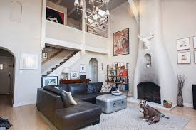 1920s Living Room by Making Old Hollywood Feel New In A 1920s Courtyard Complex Curbed La