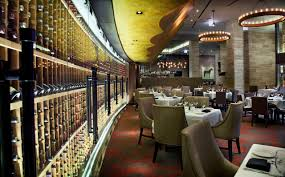 Chicago Restaurants With Private Dining Rooms Del Frisco U0027s Double Eagle Steak House Chicago Il