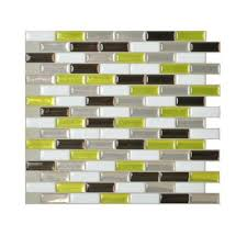 Incredible Decoration Home Depot Peel And Stick Backsplash Tiles - Peel and stick backsplash home depot