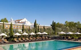the 2017 worlds best resort hotels in portugal and spain travel