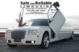 Dodge Challenger Limo - safe u0026 reliable transportation cleveland list