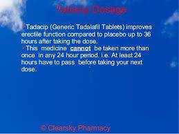 tadacip generic tadalafil tablets