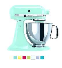 kitchenaid mixer comparison table kitchenaid mixer comparison the sugar pearl mixers line available in