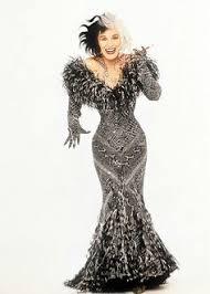 Cinderella Ugly Stepsisters Halloween Costumes Dress Worn Glenn Close