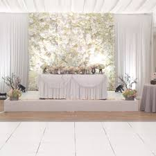 wedding backdrop hire london wedding flower wall backdrop hire