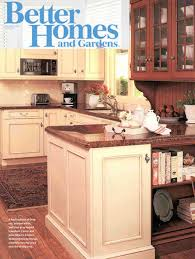 Bhg Kitchen And Bath Ideas Better Homes And Gardens Kitchen Better Homes And Gardens Kitchen