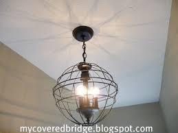 Orb Chandelier Diy 125 Best Light It Up Images On Pinterest Pendant Lights Diy