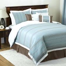 buy brown duvet covers from bed bath beyond intended for blue and