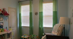Nursery Girl Curtains by Curtains Decorating Ideas With Blue Nursery Curtains Beautiful