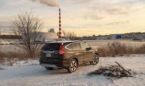 capsule review 2015 honda cr v touring the truth about cars