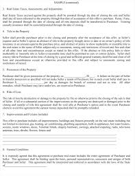 doc 12751650 home purchase agreement template u2013 10 best images