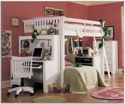 chambre ado lit mezzanine le lit mezzanine et bureau plus d espace archzine fr