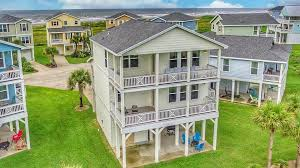 galveston serenity beach cottage ra141142 redawning