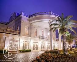 wedding venues in orlando fl ballroom wedding venues near you the celebration society