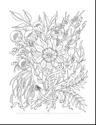 coloring pages coloring pages flowers for your childs