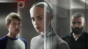 Ex Machina Asian Robot Ex Machina Has A Serious Fembot Problem Wired