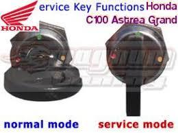 honda c100 astrea grand magnum magic spark plug intensifier kit w