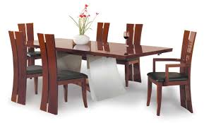 wood dining room tables trellischicago wood dining room tables