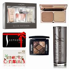 christmas gift guide 2014 for beauty lovers more than beauty