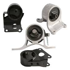 nissan altima yellow engine light amazon com 4pc motor engine mounts set kit for 02 06 nissan