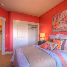 Best  Coral Walls Bedroom Ideas Only On Pinterest Coral - Girl bedroom colors