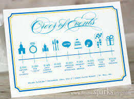 wedding invitations timeline best wedding weekend timeline template pictures styles ideas