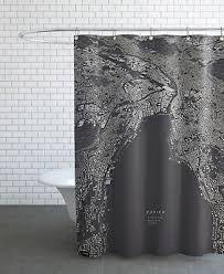 Die Duschvorhang Frage Cologne Als Duschvorhang Von Designliga Products Juniqe